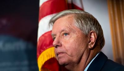 GOP Not Sold on Lindsey Graham's Plan to Leave Washington to Block Budget Bill