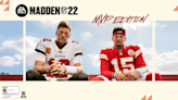 Patrick Mahomes shares 'Madden 22' cover with Tom Brady. Has he reached GOAT status?