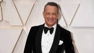 Why Tom Hanks, native Californian, voiced that Cleveland Guardians video
