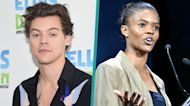 Harry Styles Claps Back At Candace Owens' Call To 'Bring Back Manly Men'