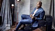The Talk - Akbar Gbajabiamila Debuts on 'The Talk'; Michael Strahan Surprise
