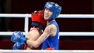 黃筱雯升54公斤級不戰奪冠 放膽挑戰世錦賽金牌