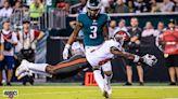 NFL海盜隊戰報:12天3戰,海盜隊輕取費城老鷹隊,笑納三連勝 - NFL | 運動視界 Sports Vision