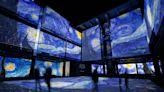 置身於大師經典畫中 《再見梵谷-光影體驗展》2020華麗登台