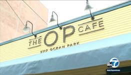 Santa Monica breakfast spot OP Cafe permanently closes