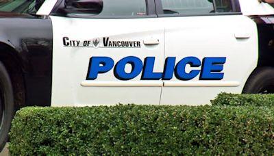 Police nab suspected Vancouver bank robber, pellet gun