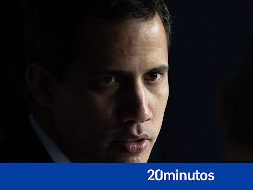 "Reino Unido reconoce ""inequívocamente"" a Juan Guaidó como presidente ""legítimo"" de Venezuela"