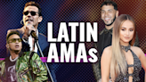 Latin American Music Awards 2019: Best Moments From the Show