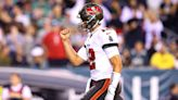 Thursday Night Football: Tom Brady, Leonard Fournette carry Buccaneers to 28-22 win over Eagles