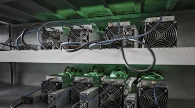 中國加密貨幣礦工逃亡!比特大陸暫停銷售礦機現貨 - 自由財經