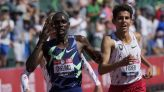 How to watch Grant Fisher of Grand Blanc run for Olympic 10,000-meter gold medal