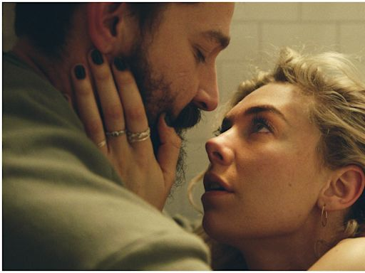Kornel Mundruczo Opts for Cinema Verite with Spiritual Touch in 'Pieces of a Woman'