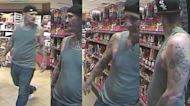 Fort Worth Police Searching For Heavily Tattooed Men Who Stole Truck From Stockyards