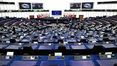 歐洲議會通過「歐盟–台灣政治關係與合作」 大陸怒批違背一中原則