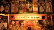 Record Covid-19 pub lockdown leaves rural Ireland high and dry