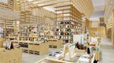 明年開幕!450坪新竹「蔦屋書店」擁階梯座位、環景書牆