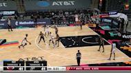 Game Recap: Heat 107, Spurs 87