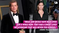 Brad Pitt's Ex Nicole Poturalski Breaks Her Silence After Split News