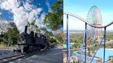 「二級警戒」全台開放景點防疫規範總整理!遊樂園、國家公園、戶外步道通通有!室內、戶外相關規定一次看!