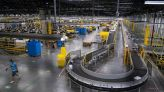 Amazon launches same-day service out of new Brooklyn Park warehouse