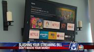 DWYM: How to slice your monthly streaming costs