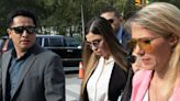 Emma Coronel Aispuro: El Chapo's wife pleads guilty to three charges including drug trafficking and money laundering