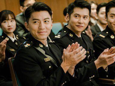 把關者們.劇情︳21年來再有海關劇 袁偉豪黃智雯王敏奕夠唔夠孭飛?