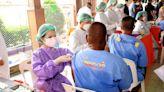 Coronavirus sweeps through Thailand's overcrowded prisons