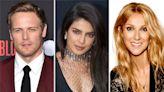 Sam Heughan, Priyanka Chopra Jonas, Music Icon Celine Dion To Star In Romantic Drama For Screen Gems