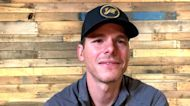Granger Smith on how music helped him grieve loss of his son