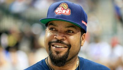Robinhood app preps defense for Ice Cube lawsuit