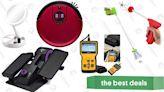 Saturday's Best Deals: Cubii Under Desk Elliptical, bObsweep Robo Vac, Ochine Vehicle Diagnostic Tool, and More