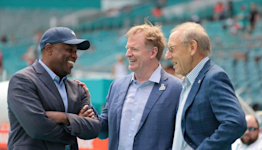 How the Miami Dolphins changed their approach in free agency and the fallout