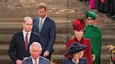梅根哈利控訴遭欺壓 女王拒看、英王室成員將統一「忽視」專訪