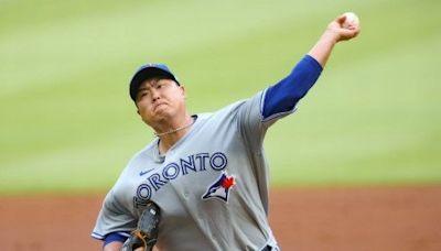 MLB分析》洋基 vs 藍鳥 柳賢振攻擊面相對較佳