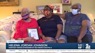Helena Jordan Johnson is the May 2021 winner of the Chick-fil-A Everyday Heroes award