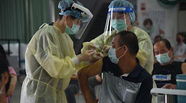南投疫情 南投疫苗施打使用率近9成 接種率高23.66%於全國   蘋果新聞網   蘋果日報