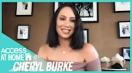 Cheryl Burke Says 'DWTS' Will Be Doing A Lot Of COVID-19 Testing