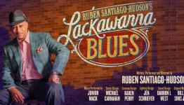 Broadway's 'Lackawanna Blues' Cancels Weekend Previews, Delays Opening Due To Star Ruben Santiago-Hudson Back Injury