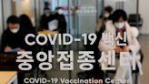 合法插隊 韓國搶打「殘留疫苗」