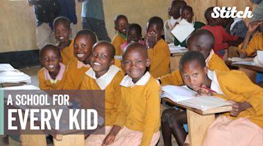 High school students' trip inspires them to build school in Kenya