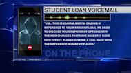 Student loan forgiveness scams are on the rise costing victims money and sensitive information