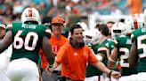 Miami piles up school-record 739 yards, beats CCSU 69-0