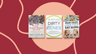 The Best Diet Books For Weight Loss, According To Registered Dietitians