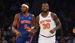 Will the Knicks surpass their projected win total this season? | What Are The Odds?