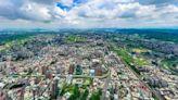 房價回不去 買在市中心反而划算   Anue鉅亨 - 台灣房市