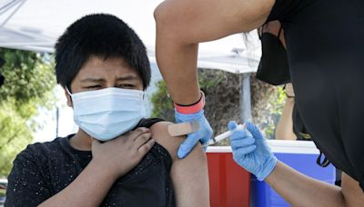Editorial: Should schools mandate COVID vaccines for children? Yes, but they need to be fair