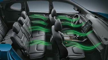 武漢肺炎國內疫情升溫!3 種方式防堵病毒進入車室空間 - 自由電子報汽車頻道