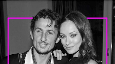 Olivia Wilde and Tao Ruspoli, Son of the Prince of Cerveteri, Eloped on a School Bus