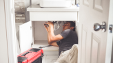 Electrical and plumbing repairs you can DIY—plus ones you should leave to the pros